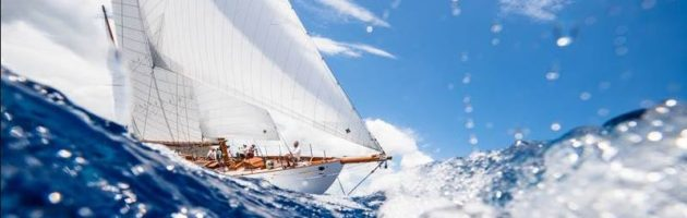 Latifa, antigua classic yacht regatta, yachting classique, www.yachtingclassique.com