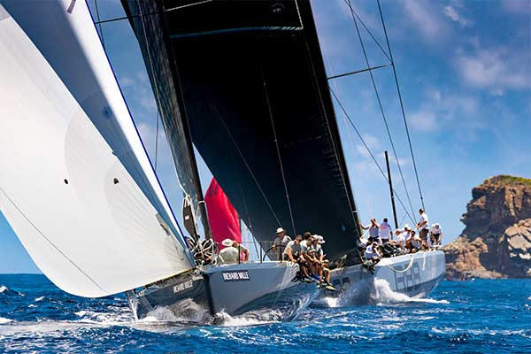 ouragan Irma, Saint-Barth, Voiles de Saint-Barth, caraïbes, yachting classique, www.yachtingclassique.com