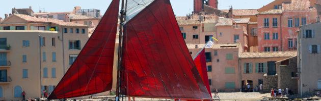 Voiles Latines, Saint-Tropez, yachting classique, www.yachtingclassique.com