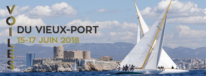Voiles du Vieux Port 2018, yachting classique, www.yachtingclassique.com