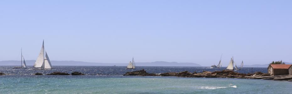 Escale des Voiles au Lavandou 2018, Yachting classique, YCF, Yachting Classique, www.yachtingclassique.com