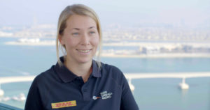 Susie Goodall , femme skipper, Golden Globe Race 2018, Yachting Classique