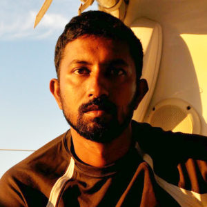 Abhilash Tomy, Skipper indien, golden globe Race 2018, yachting classique
