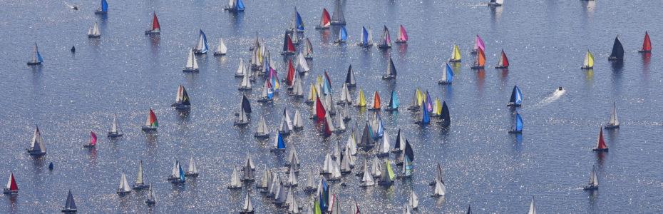 Tour de Belle-Ile 2018, Yachting Classique