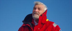 Jean Luc Van Den Heede, skipper septuagénaire, tour du monde à 70 ans, yachting classique