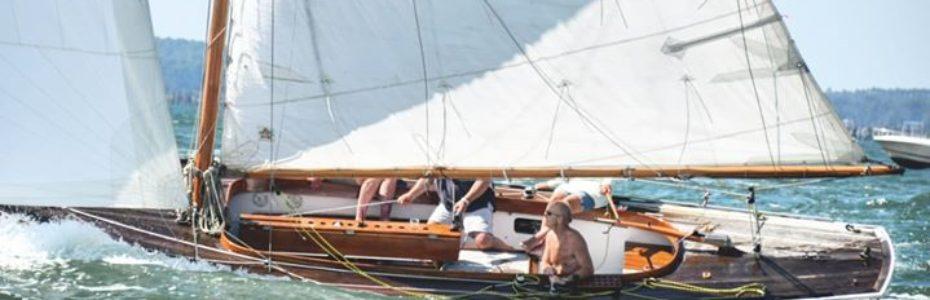 18 heures d'arcachon, voilier classique, Arcachon, Yachting classique