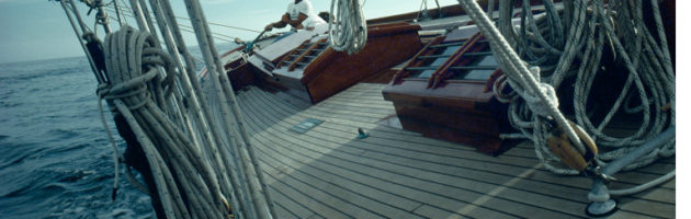 sauver Penduick, tabarly, yachting classique