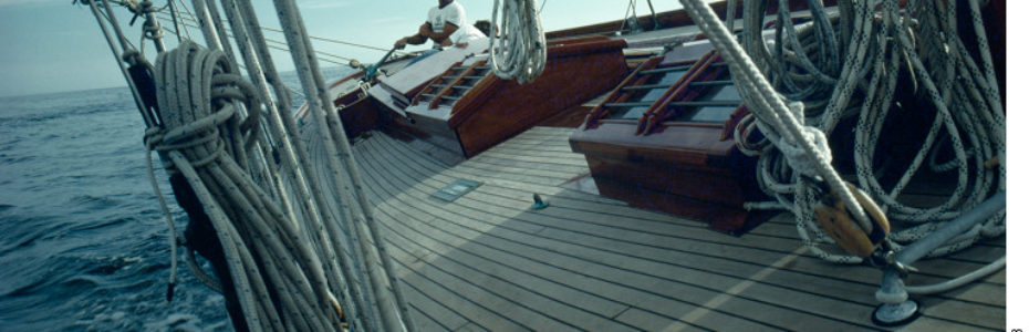 sauver Penduick, tabarly, yachting classique