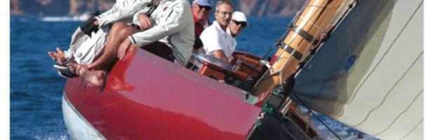 couverture Yachting Classique 79