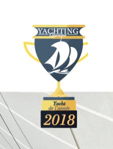 Trophées Yachting Classique, 2018
