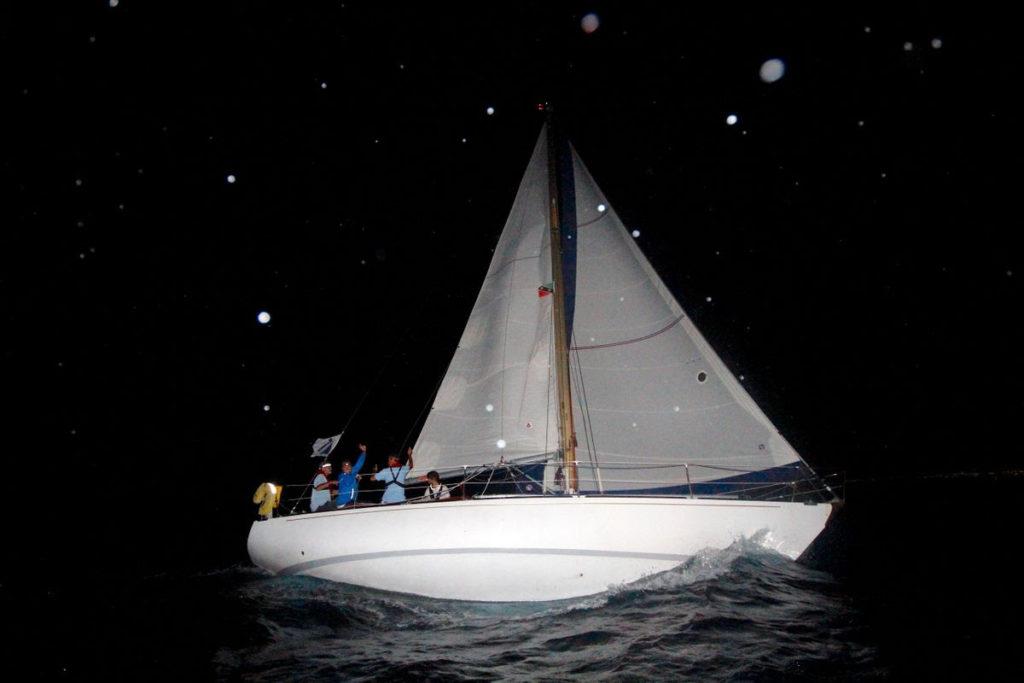 Glen Mael, voilier classique Glen Mael, Transat Classique, yachting classique