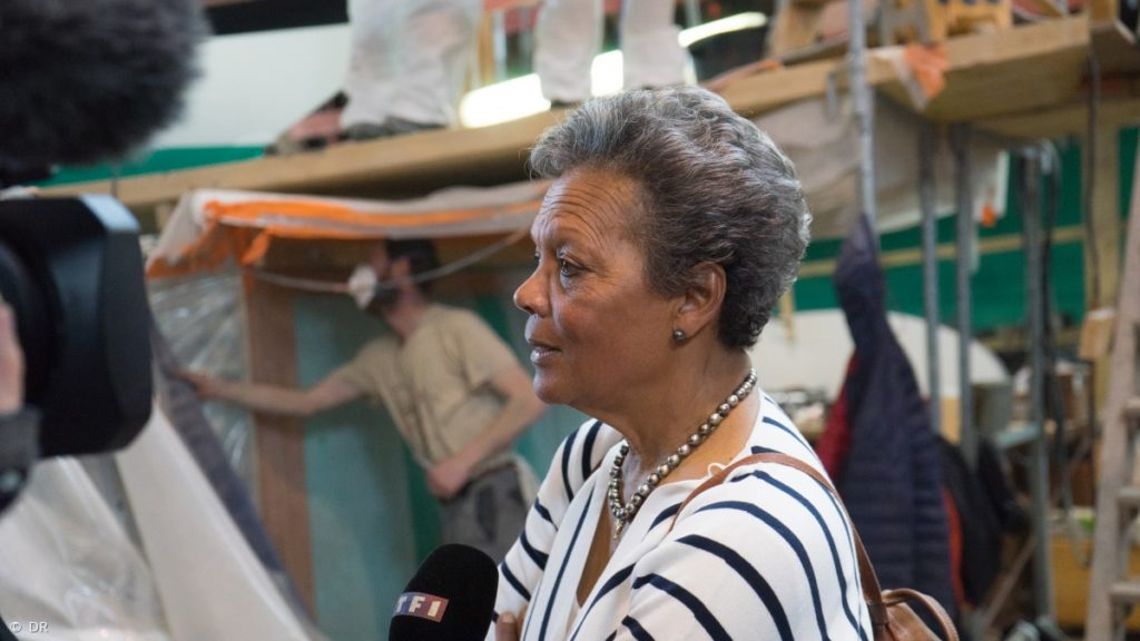 Jacqueline Tabarly