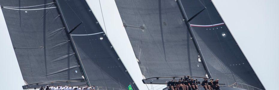 rolex giraglia wally cento 2019 yachting classique