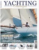 couverture Yachting Classique 69