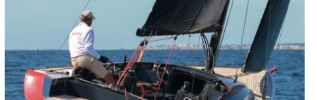 Couverture magazine YACHTING Classique 85, 15 voiliers pour naviguer en solitaire, automne 2020